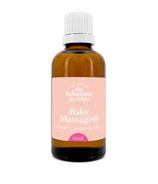 Baby Massageöl ROSE
