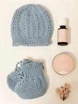Babybox Exclusive - blau