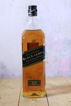 Johnny Walker 12J Black Label