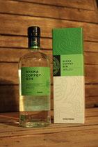 Nikka Coffey Gin