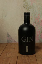 Black Gin 45%