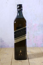 Johnny Walker Double Black 40%