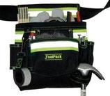 Werkzeug-Gürtel, 11 Fächer
