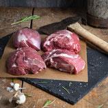 Lammkeule 4 schnitt ohne fett ca.1,8kg