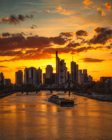 EPIC SUNSET BY OLIOPTIC-FOTO-PUZZLE 1.000 TEILE
