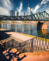 MAINHATTAN BY OLIOPTIC-FOTO-PUZZLE 1.000 TEILE