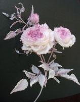 F-003 Роза Руфура / ローザ・ルフラ / Rose Rufura