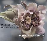 Z-005 Бриллиантовый серый / ダイヤモンドグレー