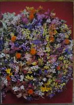 "B-002 ""Сомебана - Тысячи цветов"" /  そめ花~萬葉の花々百趣~ / ""Somebana - Thousands of flowers"""
