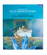 VERGRIFFEN: Porzellan bemalen - Neue Inspirationen / New Inspirations