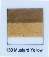 130 Mustard Yellow (Jaune moutarde 10.124)