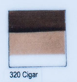 Cigar (Brun foncé 10.130)