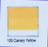 120 Canary Yellow (Sunshine Yellow Y56)