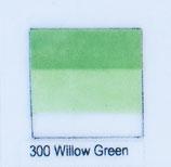 Willow Green (Vert tilleul 10.114)