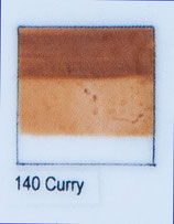 140 Curry (Chamois/Brun jaune 10.122)