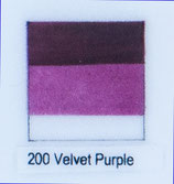 Velvet Purple (Purpur 10.080)