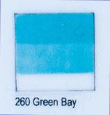 Green Bay (Wassergrün 10.204)