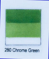 Chrome Green (Vert chrome 10.120)