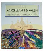 VERGRIFFEN: Porzellan bemalen / Porcelain painting