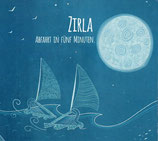 CD Harfenduo Zirla