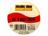 Vlieseline H180 wit