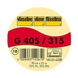 Vlieseline G405, wit