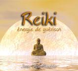 04-CD Reiki énergie de guérison, de Jean-Marc Staehle