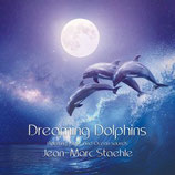 CD Dreaming Dolphins, de Jean-Marc Staehle