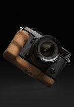 Holzgriff für Fujifilm X-Pro2