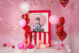 Kissing Booth Composite