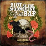 Riot at the moonshine bar - Ratmob EP
