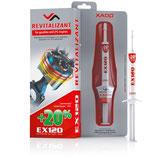 Revitalizant EX120 für Benzin- und Autogasmotoren