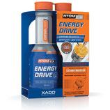 Energy Drive (Diesel). Additiv zur Verstärkung der Leistung von Dieselmotoren