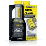 TotalFlush. Ölsystemreiniger für Motoren
