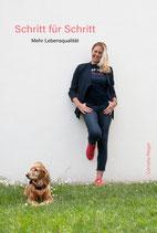"""Persönlicher Inspiration Call inkl. Online Ausgabe """"Schritt für Schritt"""""""