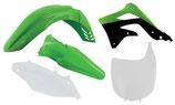 Plastikkit KXF 450 2012 OEM 2012
