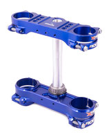 Xtrig ROCS tech Husqvarna TC/FC 2014-/ offset 22 blau