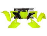 Plastikkit RMZ 250 10- Neon Gelb