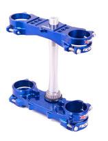 Xtrig ROCS tech Yamaha YZF250 12-/450 2010-15 2018- blau