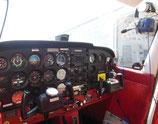 Cessna 172 selber fliegen