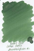 Robert Oster Lemon Grass