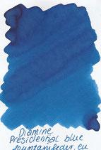 Diamine 30ml Presidantial Blue