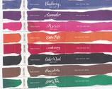 Online Scented Ink Samples