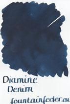Diamine 80ml Denim