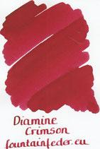 Diamine 30ml Crimson