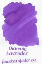 Diamine 30ml Lavender