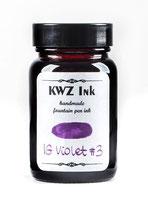 KWZ IG Violet #3