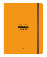 Rhodia Unlimited Notizbuch