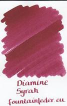 Diamine 80ml Syrah