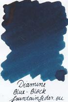 Diamine 30ml Blue Black